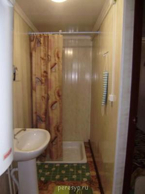 Сдаю дом в частном секторе п.Пересыпь со всеми условиями - P6101906.JPG