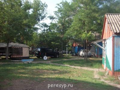 Кемпинг для караванов В гостях у Джокера  - DSCF1861.JPG