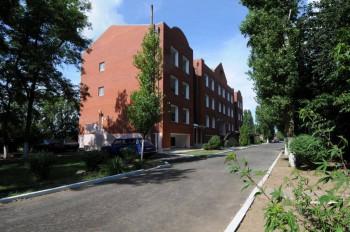 Пансионат Азов - Шинкар - dsc_7794.jpg